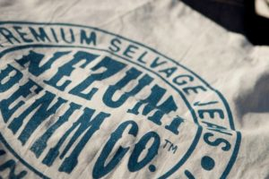 Nezumi Studios denim and leather apparel clothing collection