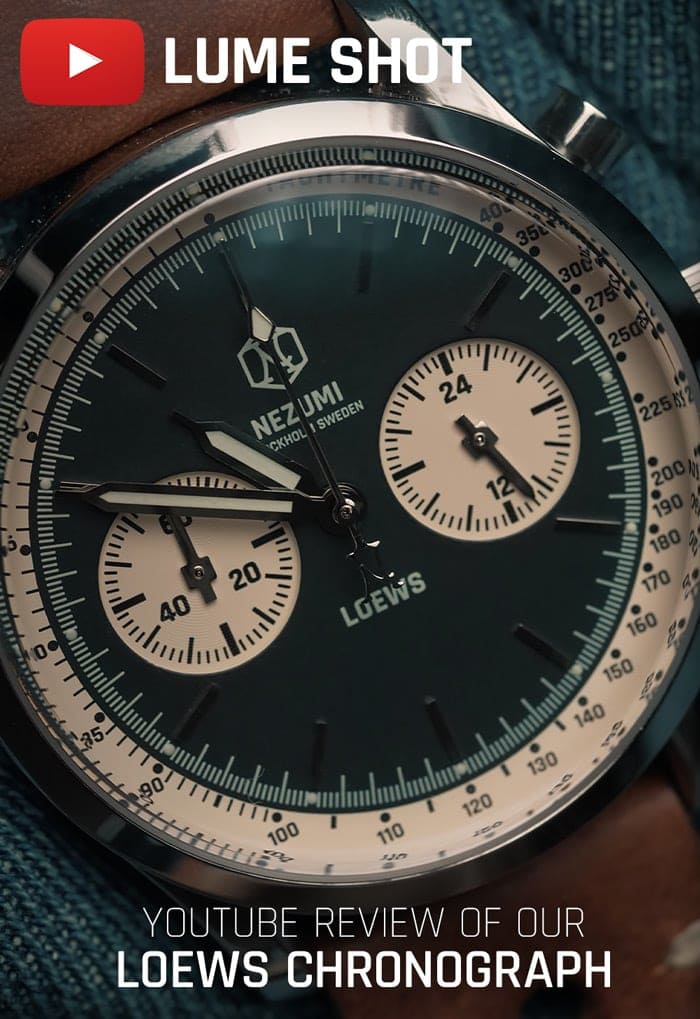 lume shot review nezumi loews