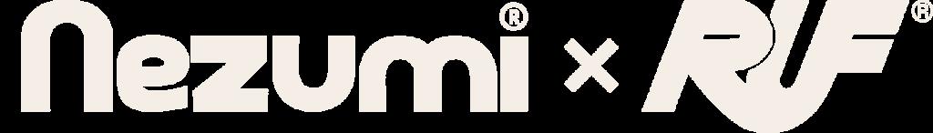 NEZUMI X RUF logo