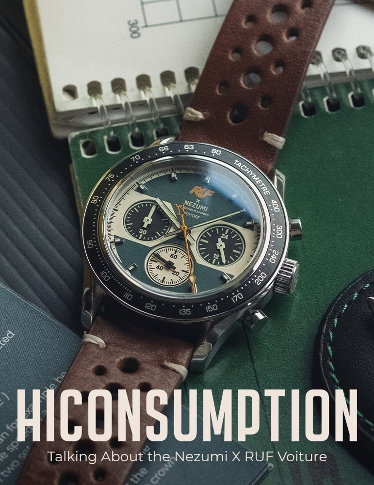 HiConsumption review