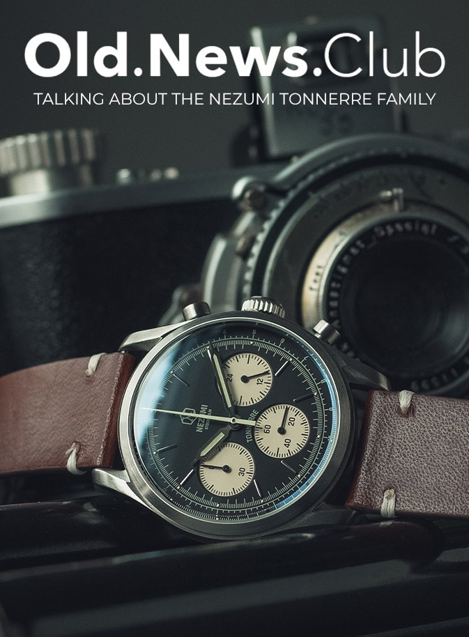 Old News Club Tonnerre Review